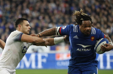 Ntamack poised for France debut as Bastareaud fails to make bench for Six Nations opener