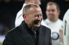 'Eddie Jones will be delighted that we're not talking about his players' -- O'Driscoll