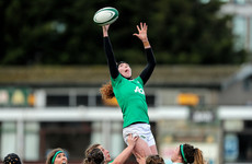 Taking lineout inspiration from Toner and Ryan, and gunning for Six Nations upset against England