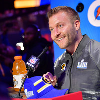 Complex simplicity: How Sean McVay became the most exciting coach in the NFL