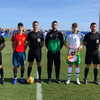 Real Madrid youngster's equaliser costs Ireland U15s victory against Spain