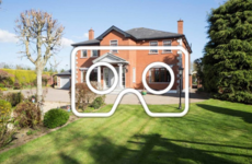 Take a VR tour of a magnificent Dublin home complete with pool and sauna