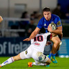 Exciting teenage flanker Penny gets the nod for Ireland U20 Six Nations opener
