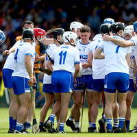GAA chief - 'Waterford people deserve to have championship games played in the city'