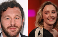 Chris O'Dowd said he could see Saoirse Ronan as his niece in a Bridesmaids sequel
