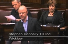 VIDEO: What happens when a TD faces the social welfare system?