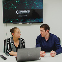 In the face of Brexit, Donegal fintech startup Cerebreon remains bullish on the UK