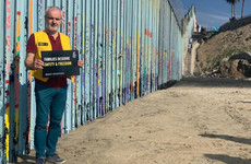 Amnesty Ireland calls for US to 'follow its own laws' as crisis unfolds at Mexico border