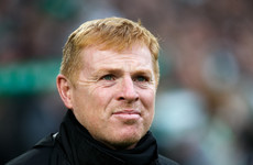 Hibs confirm departure of Neil Lennon after suspension