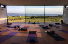 4 events for... yoga and Pilates lovers looking to take a deep breath