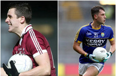 0-10 for Derry's McGuigan in Sigerson win for St Mary's as Tralee finish with 12 men