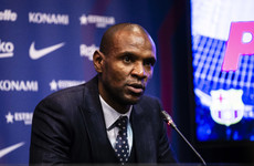 Spanish authorities re-open investigation into claims that Eric Abidal was given trafficked liver