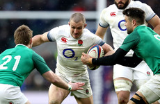 England ready for aerial bombardment as Jones considers recalling Brown