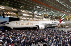 Emirates announces $629million annual profit