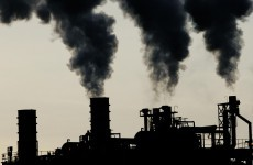 Teenagers sue US government over global warming