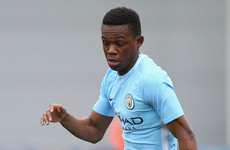 Manchester City teenager completes €11 million move to Schalke