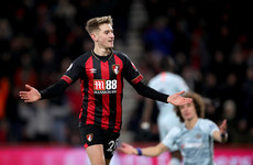 21-year-old Wales youngster stars as Bournemouth put 4 past beleaguered Chelsea
