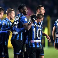 Holders Juventus suffer shock Coppa Italia exit
