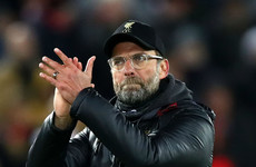 'Everything is fine' - Klopp calm after draw and says City loss did not impact Reds