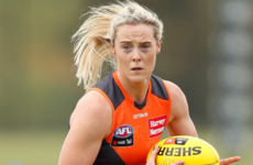 Three Irish stars set for dream starts as new AFLW season kicks off this weekend
