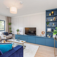 Stylish new family homes starting from €600k in Dublin 6W