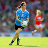 2017 and 2018 All-Ireland winning captain and Player of the Year to lead Dublin again