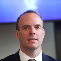 'Pure spoof': Government rubbishes Dominic Raab claims that Taoiseach leaked to media about him