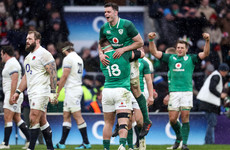 Poll: Who will win the Six Nations opener between Ireland and England?