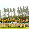 'Anything's going to be better than last year' - Leitrim back after championship absence