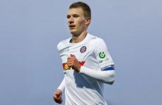 Manchester City snap up promising Croatian midfielder from Hajduk Split