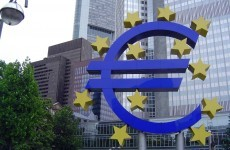 ECB steps in to buy Irish bonds - and the price keeps rising