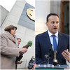 FF says Leo isn't RTE's Ingrid Miley and shouldn't act as a 'commentator' on the nurses' strike