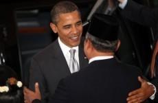 "Obama: US must work ""a lot more"" on improving Muslim ties"