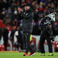 Anfield's anxiety shows Klopp's biggest opponent could be Liverpool's history