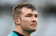 'We hate losing': O'Mahony silently simmering ahead of England clash