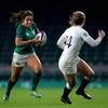 Team culture essential to Ireland star Naopu as second-best team in the world come to town