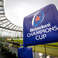 Aviva Stadium sold out for Leinster v Ulster Champions Cup clash