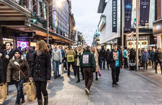 The Ilac's owners hope to turn Henry Street into a Dundrum-style late-night shopping district