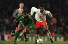 27 days to Euro 2012: A special night at Anfield… spoiled by Kluivert and Co