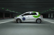 Electric car-sharing service GreenMobility hopes to go head to head with GoCar this year