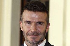 David Beckham confirmed as Salford City co-owner