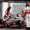 Hamilton targets super Saturday