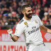 Karim Benzema brace helps Real Madrid secure semi-final spot