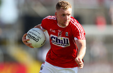 Cork make 2 changes ahead of clash with Kildare