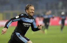 Ex-Liverpool star scores decisive spot kick as Lazio beat Inter Milan on penalties
