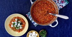 Spice up your kitchen: Easy make-ahead dinners to keep you warm all week