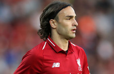 Liverpool castaway Markovic ends nightmare spell with free transfer to Fulham