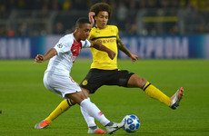 Highly-rated Belgian midfielder Tielemans leaves Monaco for Leicester in swap deal