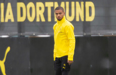 Celtic sign Dortmund full-back and Ukrainian winger on Deadline Day
