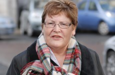 Fine Gael councillor Therese Ridge loses party whip